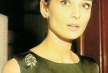 Audrey hepburn❤️❤️