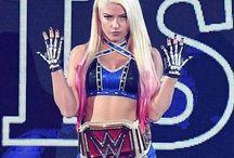Raw Women's Champion