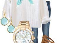 Outfits / Abbigliamento
