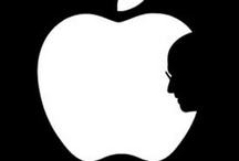 Apple Stuff  / by DeAnn Madden 💋
