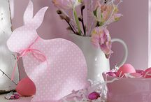 Ostern / Alles rund um Häschen, Eier und das schönste Fest im Frühling.
