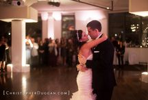First Dance / That special moment for a bride and groom... <3