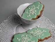I <3 Cookies / by Nguyen Moseley