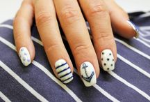 Bio Sculpture Nail Art - Worldwide / Nail Arts und Overlays aus aller Welt von Bio Sculpture.