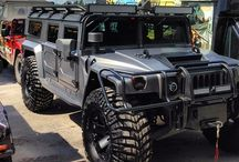 My Favourite HUMMER..
