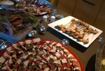 Dining at the Hamilton / Book your function at The Hamilton Boutique Hotel today