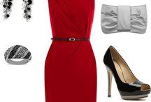 to wear / by Linda Schmidt