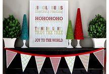 Christmas / by Lori Metcalf