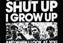 hush up