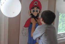 Activity ideas for kids / Ideas for activities to do with kids of all ages