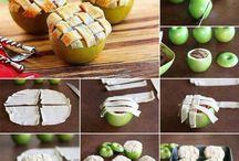 Fall treats & crafts!