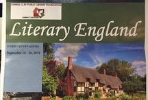 CCPL Literary Trip to England