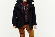 Kids Fashion! / by Sarah Phan