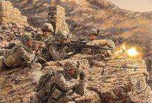 Военное искусство