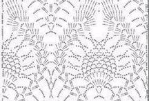 Ananasowe wzory