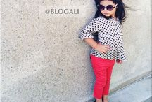 Kids fashion / by Megumi ❤️