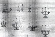 Embroidery: Christmas