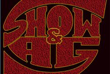 Showbiz & A.G. / Showbiz & A.G. Gear
