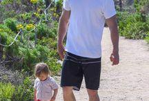The Hemsworth Brothers / by Abbie Fredricks