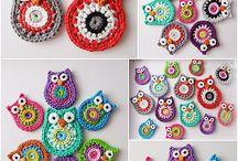 crochet / by Marina Corti