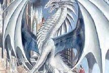 Mythical  / Fantasy