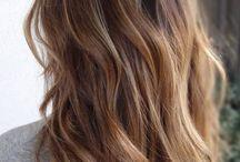 AMOR por el pelo largo -