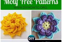 Projects to trycrochet with beads