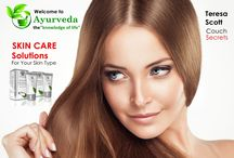 Coolherbals - looking good naturally / Natural products for skin care, hair loss or thinning hair and slimming