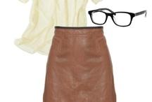 Teacher Clothes / by Abby McIntosh
