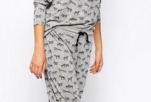 AW17 Sleepwear