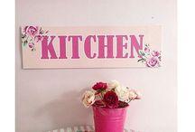 Mutfak Panoları