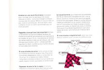 Le grand livre du tricot