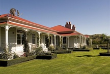 Historic buildings and Houses  / Historic buildings and houses to Hawkes Bay.