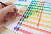 Crafts: Watercolor