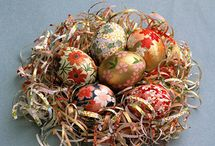 Easter Finds / by Denise Howitt
