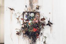 FLOWERS! / by Teresa Trevino