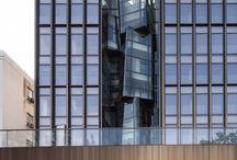Arquitectura Exterior Impactante