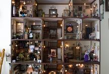 doll houses that I love