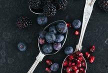 Food-Fotografie  I  Flatlays / Tolle Bilder von oben ;)