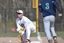 baseball & softball photography
