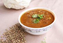Diyet çorbaları  - Salataları