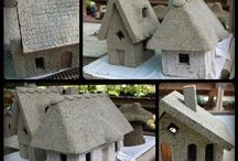cement houses and other ideas