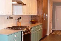 Parkhurst Kitchen ideas