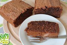 Bijzonder eten / Glutenvrij, lactosevrij en suikervrije recepten