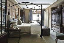 Bedrooms / by KellyAnn Florian