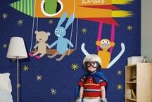 Colecciones Coordonné Kids / by Wisteria Decoración Tenerife