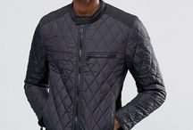 Men's Jackets :: Quilted jacket (Asos) / Are you looking for jackets for men? Find the best brands of quilted jacket like Asos, Nike, French Connection, Adidas Originals, Pull&Bear, Jack & Jones, Brave Soul, Blend, G-star, Abercrombie & Fitch, Levis, Selected Homme, SIXTH JUNE, Converse, Fred Perry, Farah, Fat Moose, Weekday, Selected, United Colors Of Benetton...
