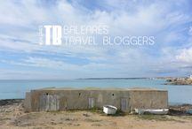 ISLAS BALEARES - Baleares Travel Bloggers / Déjate inspirar por las mejores fotos de las Islas Baleares a través de los ojos de los blogueros de viajes de las islas.