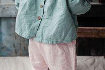 одежда льняная