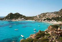 Spiagge in Sardegna / Guida alle bellissime spiagge in Sardegna, come arrivare alle spiagge in Sardegna